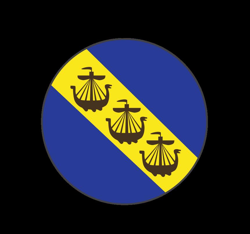 Sollentuna Square Dancers Logo